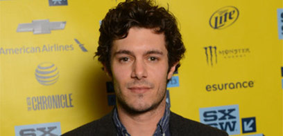Adam Brody en ex de Jess dans New Girl